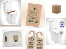 WC-Hygiene und Accessoires