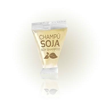 Shampoo Soja 15 ml Pyramide