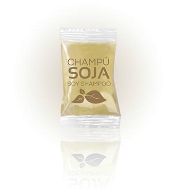 Shampoo Soja 15 ml