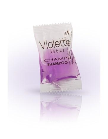 Shampoo Brombeere Sachet 15ml