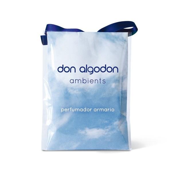 Duftbeutel für Kleiderschrank Don Algodon