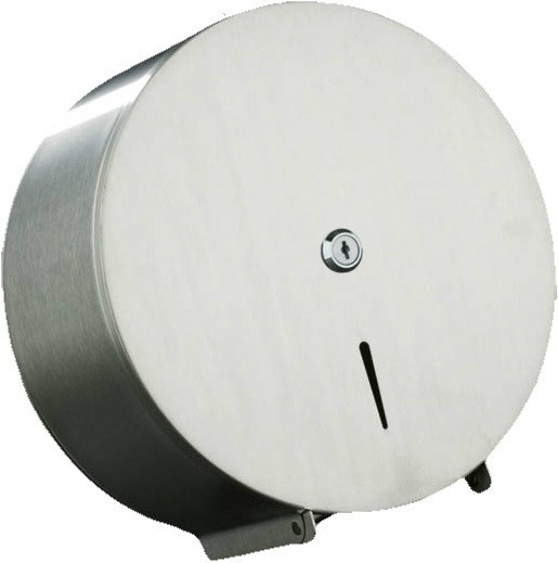 Halterung Toilettenpapier Edelstahl