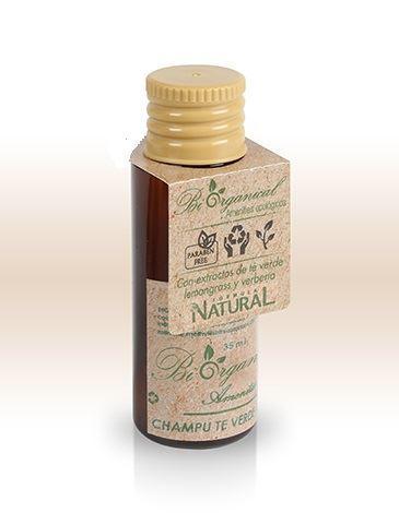 Flacon Shampoo Grüner Tee mit Zitrus 30 ml