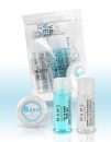 Hygiene Set Top Line Shampoo 30ml, Duschgel 30ml und...