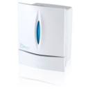 Seifenspender Kunststoff weiß 0,8L