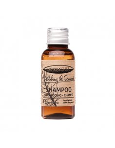 Shampoo Botanika 30ml Flacon
