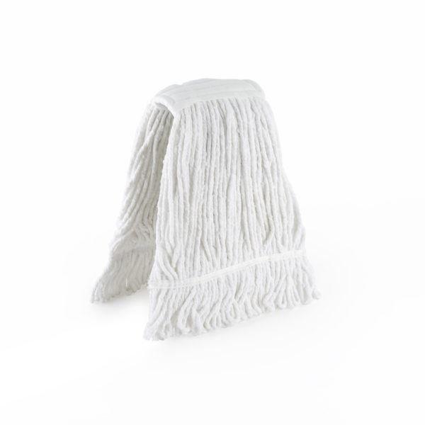 Industrie Wischmop doppelt Baumwolle 350g