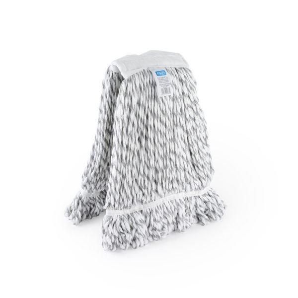 Industrie Wischmop Mikrofaser Baumwolle 350g