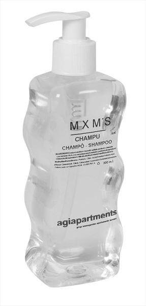 Seifenspender Shampoo 300ml