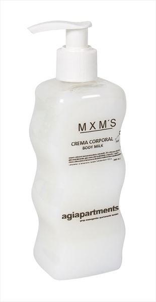 Seifenspender Body Milk 300ml