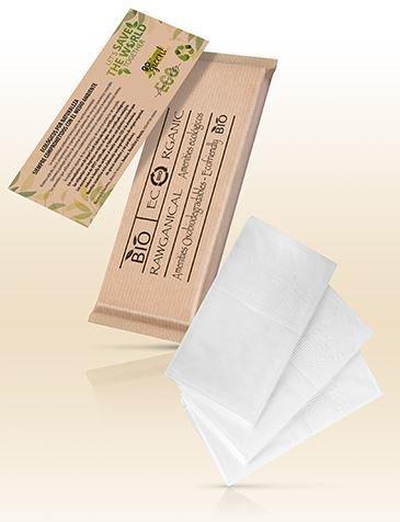 3 Taschentücher Rawganical