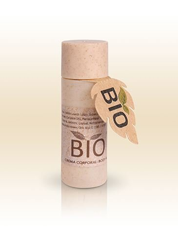 Body Milk Go Green Bio 30 ml