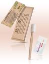 Zahnpflegeset Go Green Bio Personalisiert