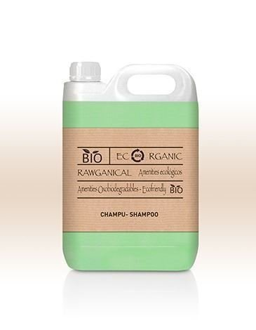 5L Kanister Shampoo Aroma Minze