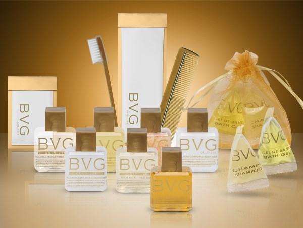 BVG Gold 24K