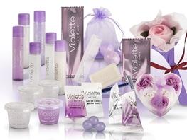 violette arome